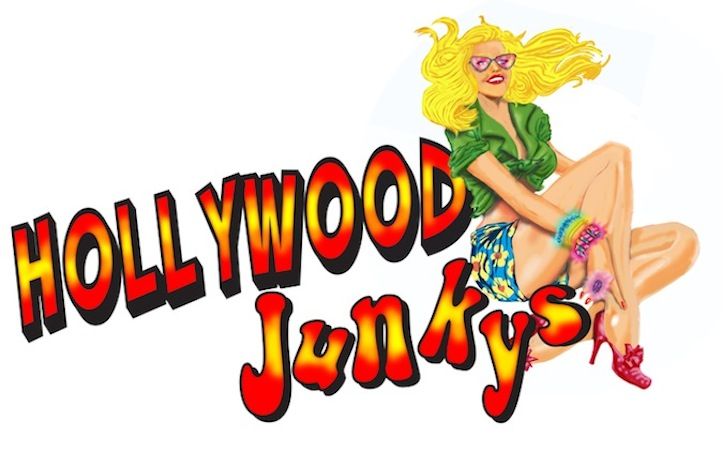Hollywood Junkys Girl
